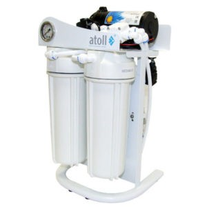 Фильтр обратного осмоса atoll a-4400p