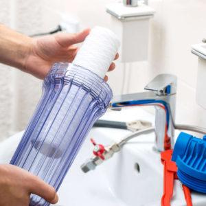 Контакты АкваСервис установка и обслуживание фильтров для воды