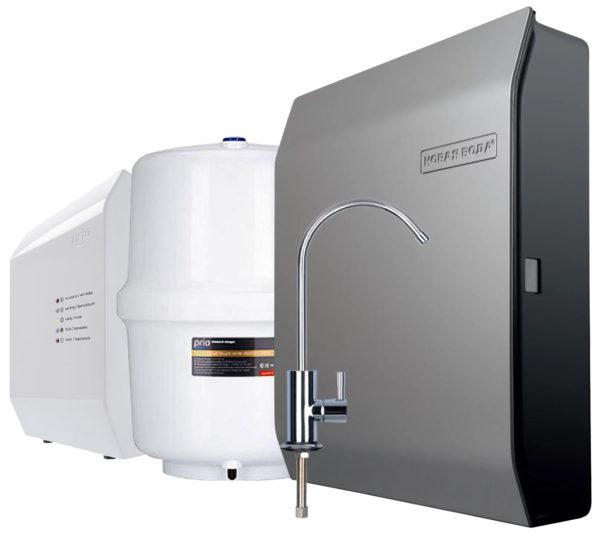 Expert Osmos MO510 система обратного осмоса