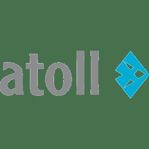Фильтр atoll обратный осмос атолл
