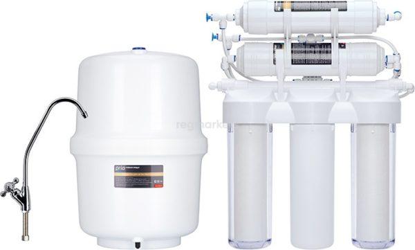 Praktic Osmos OU400 система обратного осмоса