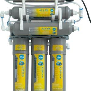 Фильтр для водыNewline RO5 с УФ лампой