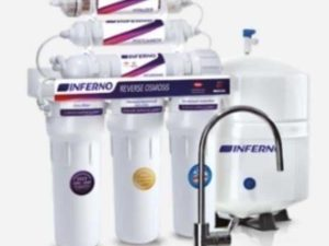 Фильтры для воды Inferno Инферно
